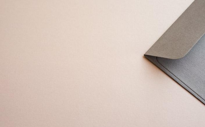 Papier Direkt Blog blog.papierdirekt.de /// Metallics gebürstet /// Nude kombiniert mit Shadow