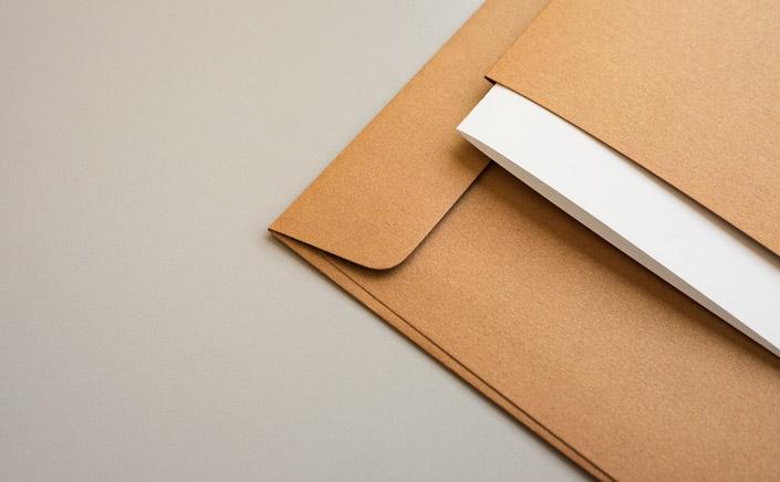 Papier Direkt Blog blog.papierdirekt.de /// Metallics gebürstet /// kombiniert mit Biotop 3 Naturweiß