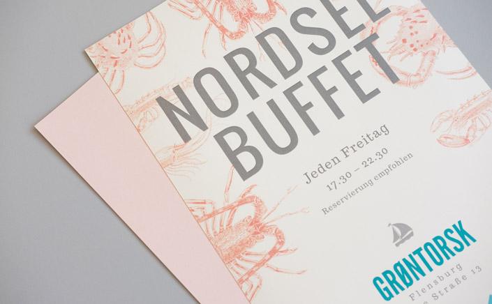Heute stellen wir im Papier Direkt Blog die Papiersorte Trophée Pastell von Clairefontaine vor. Ein tolles Druckpapier in sanften Farben und mit vielen Kombinationsmöglichkeiten. Design eines Restaurant-Flyers. Jetzt auf blog.papierdirekt.de
