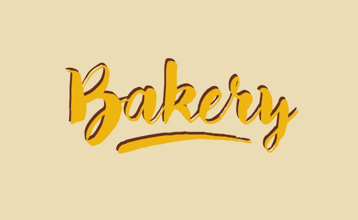 Willkommen in unserer Backstube! am heutigen #FreeFontFreitag stellen wir Bakery vor. Ein lebendige Brushpen Schreibschrift, die Lust auf Genuss macht. Jetzt bei Papier Direkt auf blog.papierdirekt.de