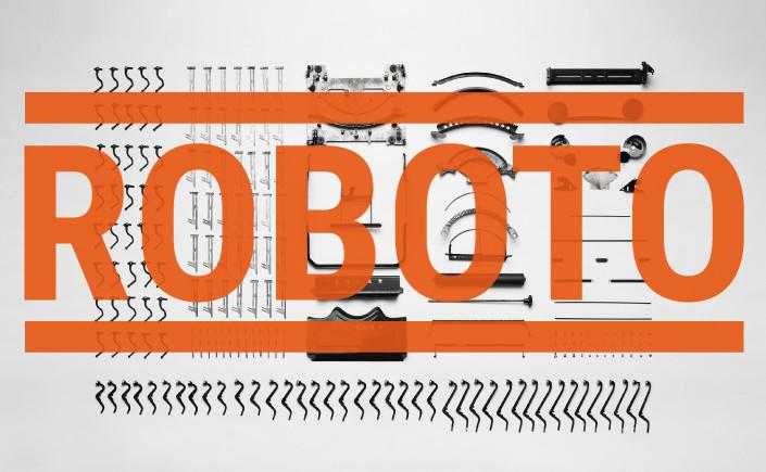 im Papier Direkt Blog stellen wir Ihnen am heutigen #FreeFontFreitag Roboto vor, den Font den Christian Robertson für Googles Android entworfen hat. Jetzt auf blog.papierdirekt.de