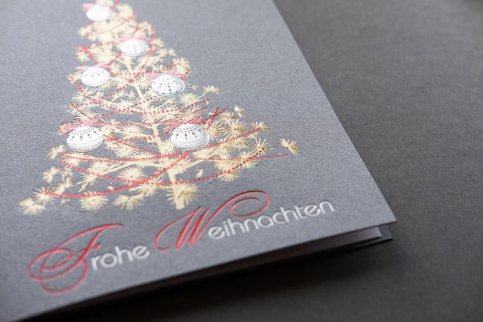 Weihnachtstrubel? Wir haben ein paar Produktvorschläge aus unserem Weihnachtssortiment im Papier Direkt Blog kurz vorgestellt.