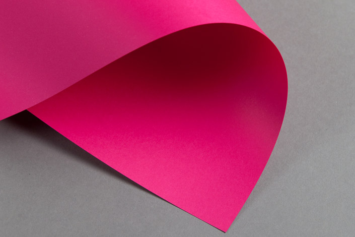 farbe des monats februar pink papier direkt. Black Bedroom Furniture Sets. Home Design Ideas