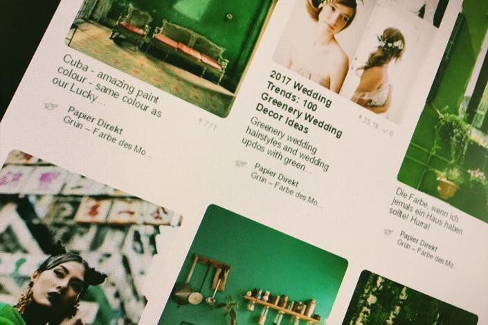 farbe des monats mai gr n. Black Bedroom Furniture Sets. Home Design Ideas