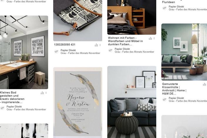 Passende Farben Zu Grau passende farben zu grau die passende farbe frs ratgeber