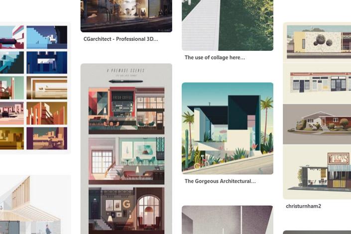 12 x Print: Wir zeigen Ihnen, welche Rolle Papier in der Architektur spielt und empfehlen Papiere für Ideenfindung, Modellbau und die perfekte Präsentation.