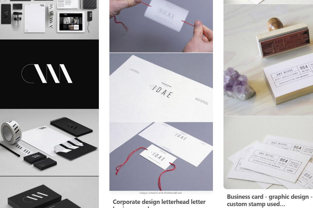 Wie kreativ die #Geschäftsausstattung einer Firma sein kann, zeigen wir Ihnen in unserer Blogserie 12 x Print. Fünf spannende Wege für Ihr Corporate Design. Mehr dazu im Papier Direkt Blog!