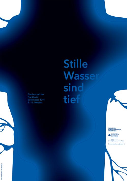 Die Frankfurter Buchmesse lobt einen Designwettbewerb für Studenten aus. Sehr gespannt zeigen wir Ihnen unsere Favoriten der zurückliegenden Wettbewerbe.