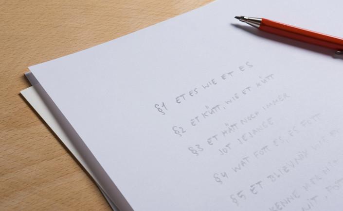 Jupp, das neue Businesspapier mit grafischen Qualitäten. Was Jupp mit Köln und dem Kölschen Grundgesetz zu tun hat lesen Sie jetzt im Papier Direkt Blog.
