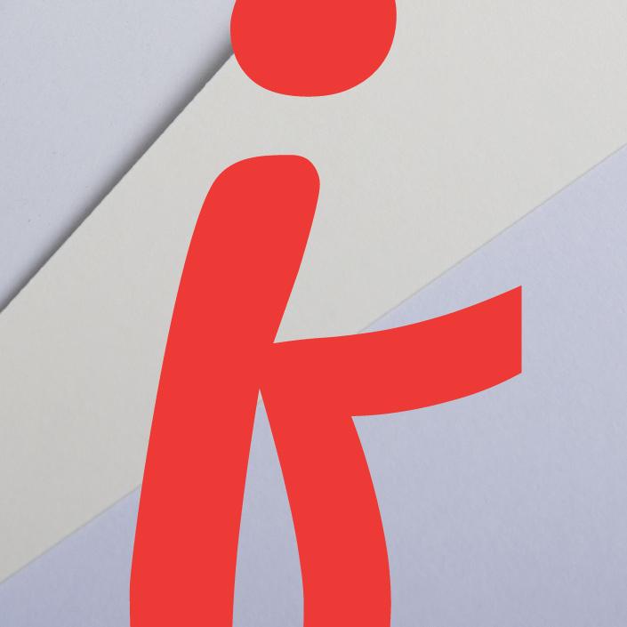 Passend zum kölschen Businesspapier Jupp zeigen wir Ihnen den vielleicht wichtigsten Buchstaben im kölschen Alphabet als Typodetail ganz genau: J