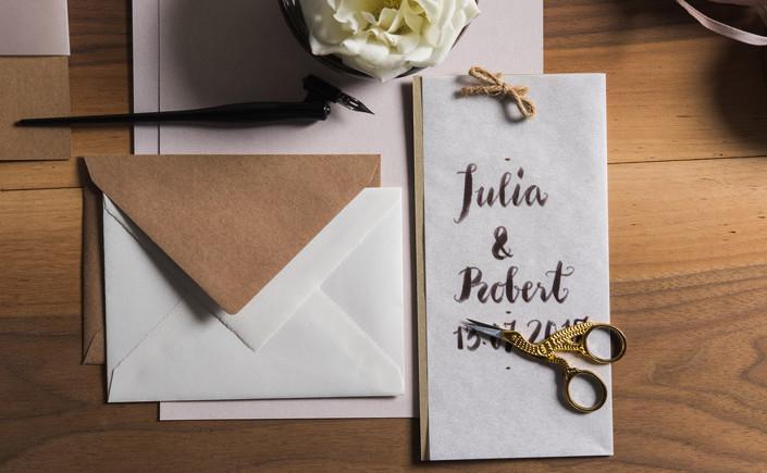 Erleben Sie heute eine Auswahl wundervoller Instagram-Posts, die den Zauber der Vintage Papeterie perfekt in Szene setzen als Inspiration für Ihre Hochzeit.