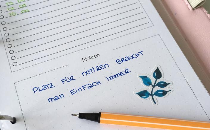 Welche Rolle Papier für einen Planer spielt, wie Planung für guten Schlaf sorgt und wo man Inspiration findet, lesen Sie im Britt Design Kundeninterview.