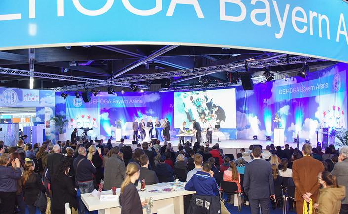 Was Sie als Besucher der HOGA Fachmesse in Nürnberg erwarten können, lesen Sie in unserem Event-Tipp hier im Papier Direkt Blog.