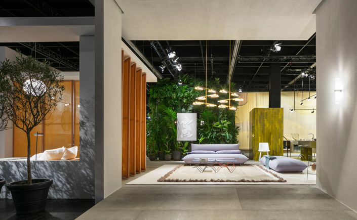 die highlights der imm cologne 2019 papier direkt blog. Black Bedroom Furniture Sets. Home Design Ideas