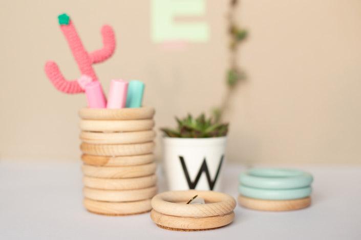 Am #recommondaytion Montag stellen wir spannende Kreative vor und liefern Inspiration. Heute: Wiebke Wendt, der kreative Kopf des DIY-Blogs Wiebkeliebt.