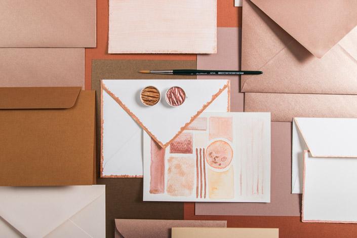 Bei papierdirekt.de wird's hyggelig: mit Cozy Copper Christmas zeigen wir Euch das gemütliche Finale unserer Inspirationen zu Weihnachten. Frohes Fest!
