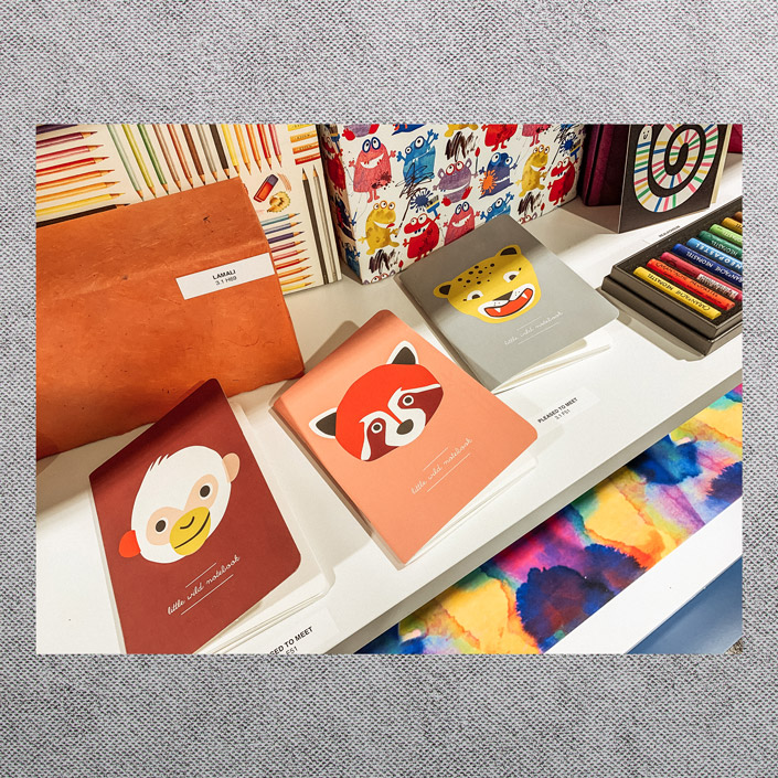 Papeterie Trends 2020: Papiere, Office und Lifestyle Produkte