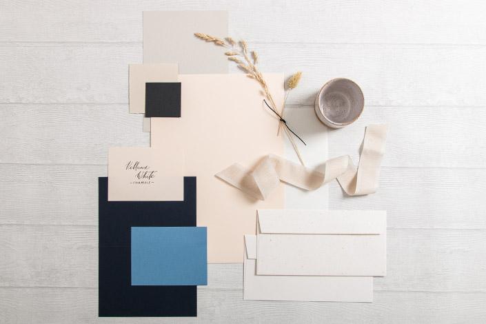 Colorplan Vellum White Papier für Hochzeiten
