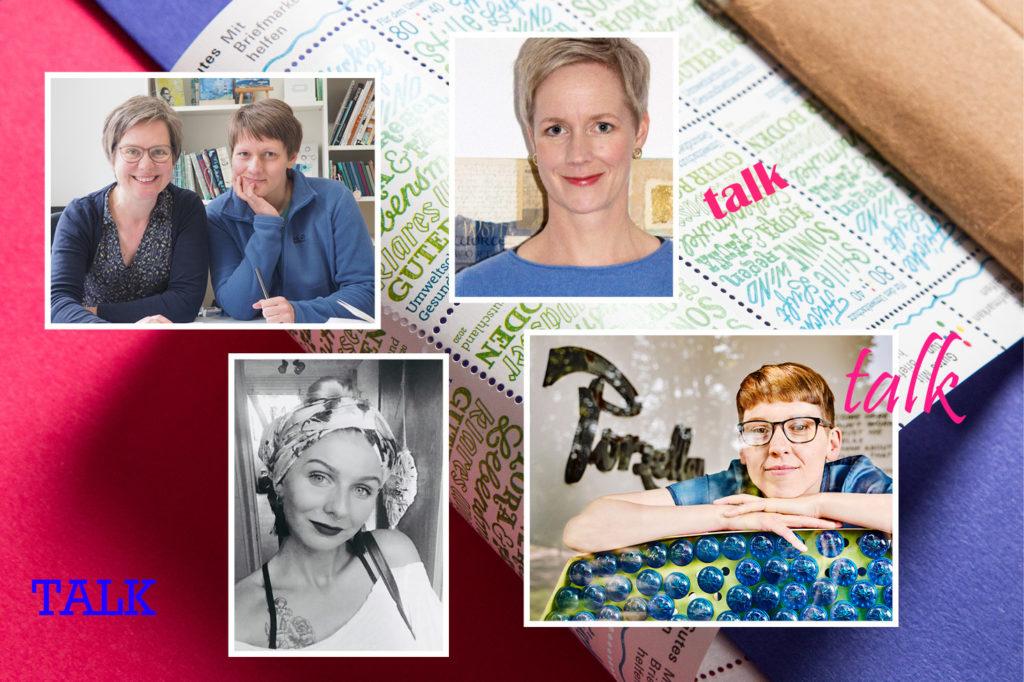 Gesprächsgäste im Papier Direkt Blog