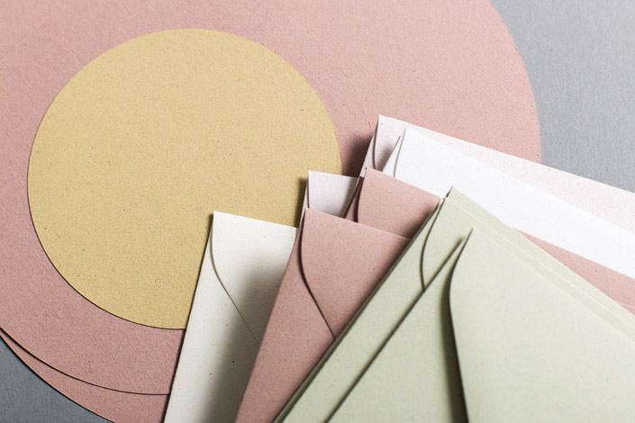 Crush Umschläge DIN B6 bei Papier Direkt