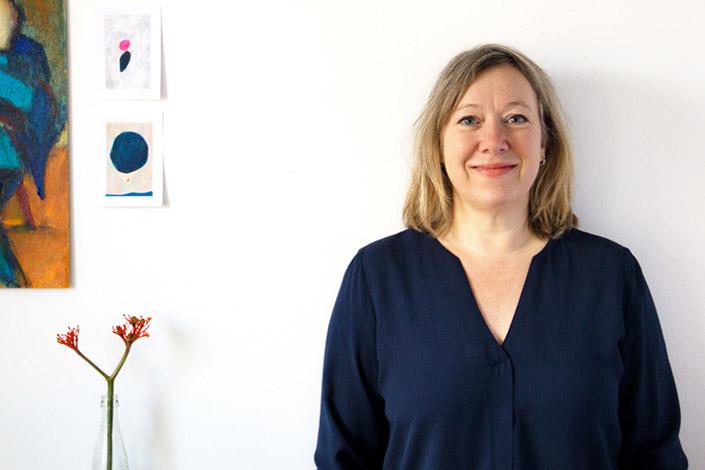 Elke Hanisch - Illustratorin aus Köln