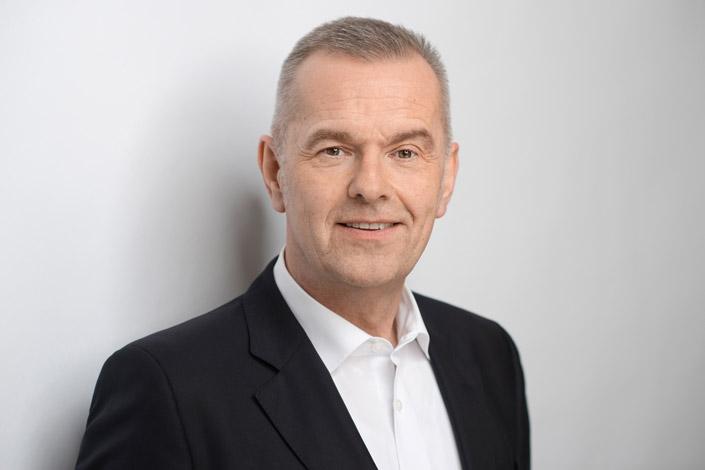Portrait des type.Manufaktur Gründers Bernd Tepe