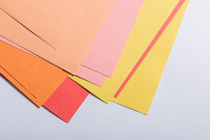 Evercolor Druckpapier mit ökologischen Ansprüchen