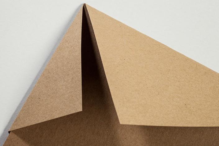 Muskat Kraftpapier